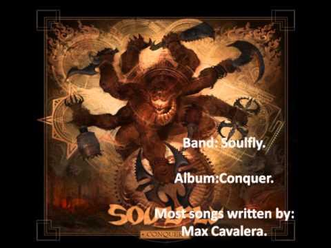 Soulfly - Warmageddon