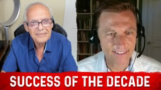 Stage 4 Cancer Success Story: You Have to See This!