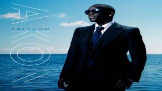 Akon ft. Lil Wayne - I'm So Paid Slowed