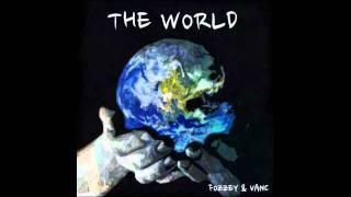 Watch Fozzey  Vanc The World video
