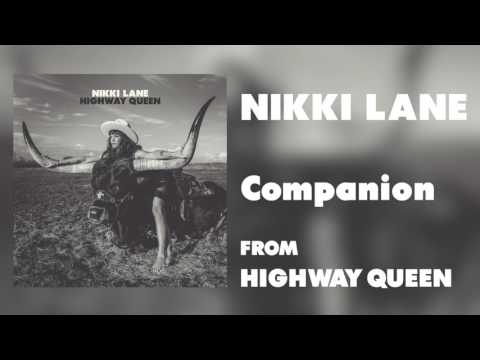 "Nikki Lane - ""Companion"" [Audio Only]"