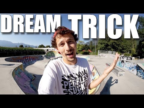 My Dream Trick!
