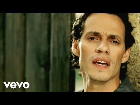 Marc Anthony - Ahora Quien (Pop Version) Music Videos