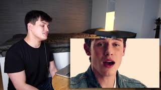 Download Lagu How to Sing Like Shawn Mendes (Vocal Coach Reaction to Nervous Music VIdeo) Gratis STAFABAND