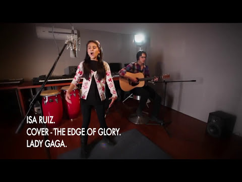 Isabella Ruiz (La Voz Kids Colombia) The Edge of Glory