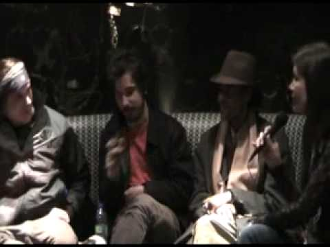 100 Monkeys Interview from Candian Music Week 2010