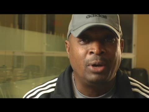 CUTV ID Chuck D. - Real Estate