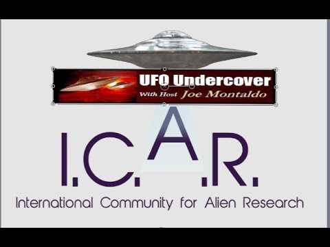 UFO UNDERCOVER WITH JOE MONTALDO: Gulf Breeze & MILABs