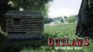 OUTLAWS OF THE OLD WEST LIVE - PRENDIAMOCI CURA DEL CAVALLO - GAMEPLAY ITA
