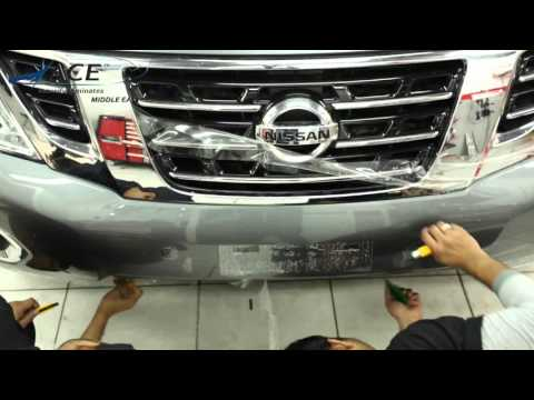ACE/Security Laminates Middle East  Automotive installation  and Tools