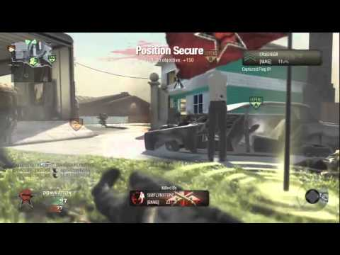 Winning Wendsdays: Call of Duty Black ops Gameplay #1