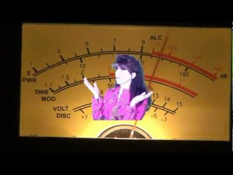 Ham Radio Menace