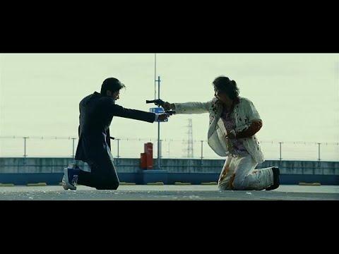 The World Of Kanako (Japan) - Movie Review
