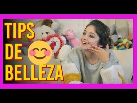 Karol Sevilla I Tips de Belleza I #TipsdeBelleza
