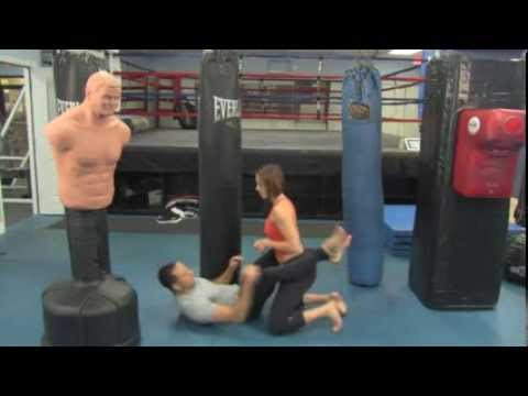 MMA Stand up Striking - MMA Techniques for Beginners Image 1