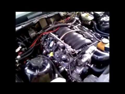 BMW e36 M3 LS2 Swap First Test Drive Bimerok