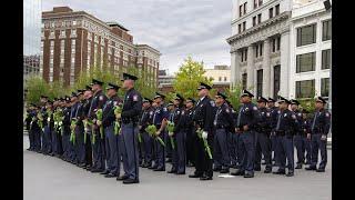Chief David Rahinsky believes Grand Rapids Police Department is understaffed