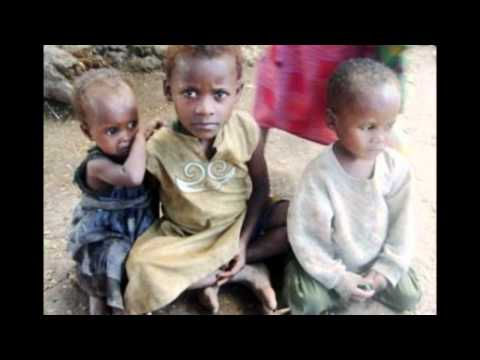 Children In Somalia ~ Children's Hunger Relief Fund