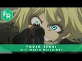 Is Youjo Senki Worth Watching? | FR of Eps 1-4