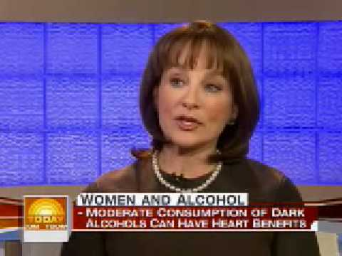 Alcohol Can Cause A Cancer For Women