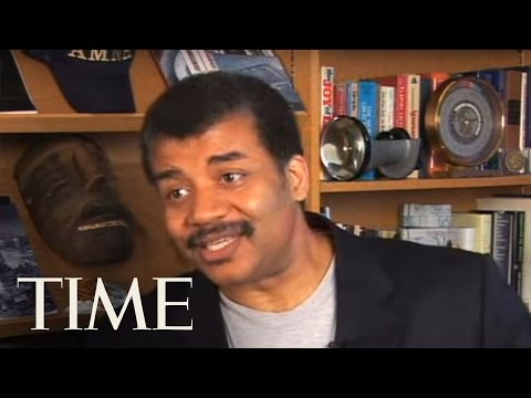 10 Questions for Neil deGrasse Tyson