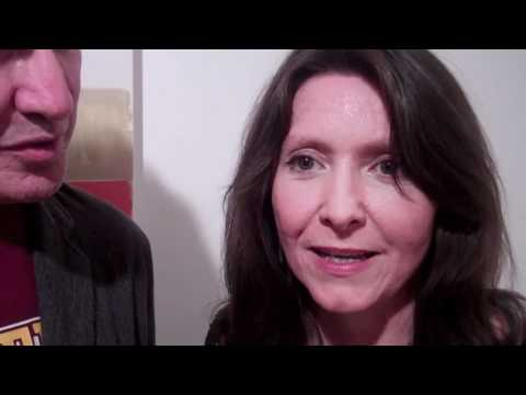 0 Colin interviews Loretta Howard of the Loretta Howard Art Gallery, NYC