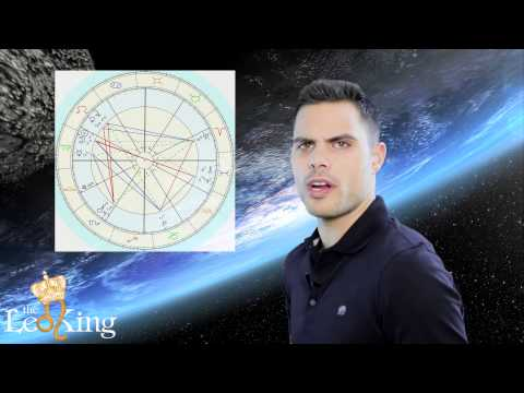 Daily Astrology/Tarot Horoscope: August 25 2014 New Moon In Virgo