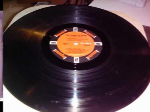 'Tis Autumn sung by Jackie Paris 1962