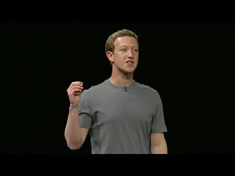 Mark Zuckerberg touts 360 video and social VR in Barcelona (CNET News)