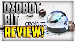 download lagu Ozobot Bit Review Amazing Robot gratis