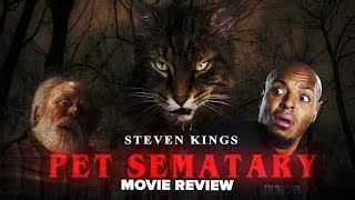 'Pet Sematary' Review - Was This Remake Necessary?