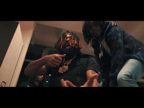 """Fmb Dz x Sada Baby - """"Yesterday"""" (Official Video) Shot By #CTFILMS"""