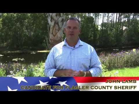 John Lamb - Clean Campaigning