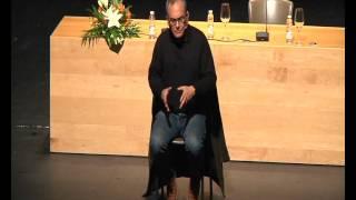 Pablo d´Ors - 'La aventura del silencio' | V Foro de la Espiritualidad