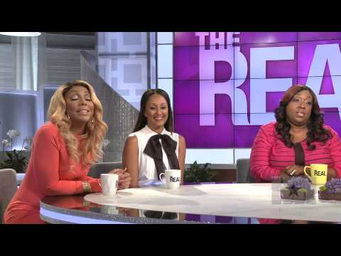 Exclusive: Tamar Braxton Talks New Album & Single