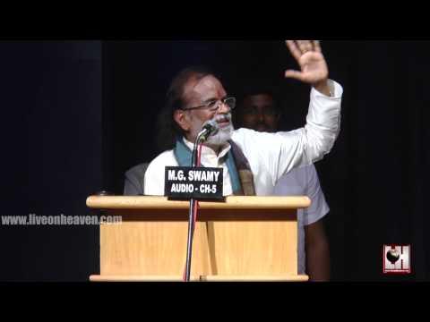 'Vazhgirar Vaali' - Poet Vaali First Year Memorial Tribute!
