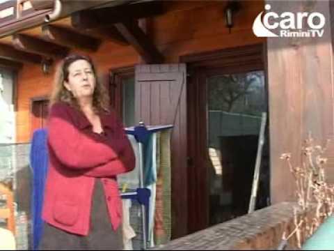 Icaro Rimini Tv. In difficoltà, vende casa e aiuta Haiti