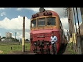 Документальный фильм - дизель-поезд Д1 / D1 DMU train documentary (with eng subtitles)