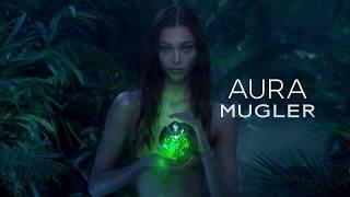 Musique pub Aura Mugler  Le Film