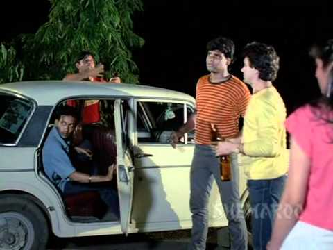 Kasam Paida Karne Wale Ki - Part 5 Of 14 - Mithun Chakraborty...