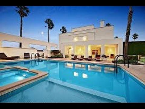 Australia's Best Houses-House of Dreams Australia