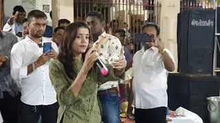 Moj to dada ni j group | bhajan mandal | tadiyanipod rathyatra (2019) - 6