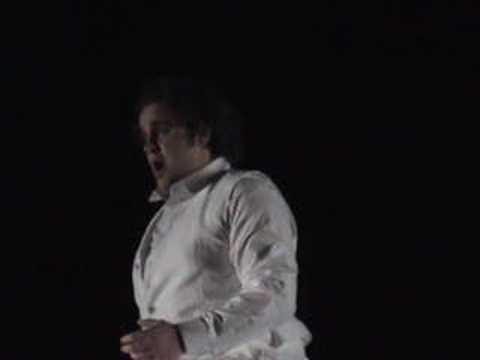 MICHAEL SPYRES - Dies Bildnis - Mozart's Zauberflöte