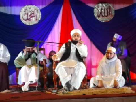 Alama Molana Ghufran Sialvi In South Africa video