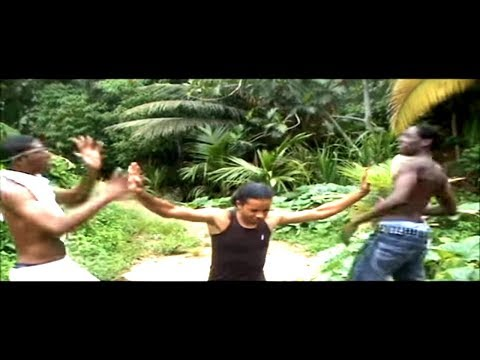 Crazy Fighters Local Movie Trinidad & Tobago   FreeTime Production