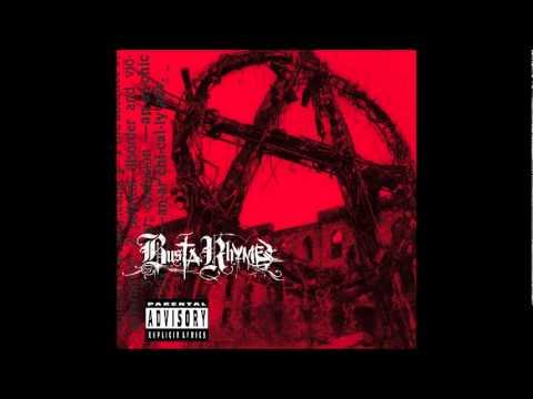 Busta Rhymes - Salute da Gods!!
