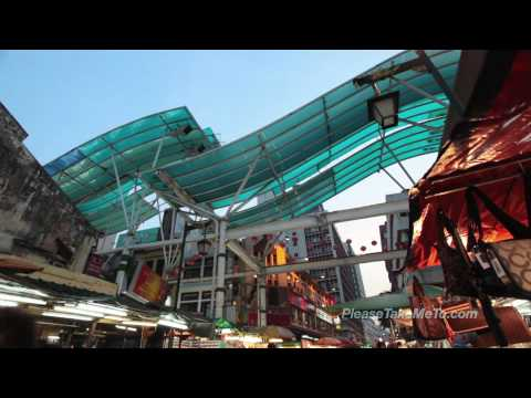 Kuala Lumpur, Malaysia (1080HD) Travel Video