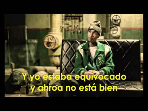Tyga Ft Chris Richardson -far Away (subtitulado Español) video