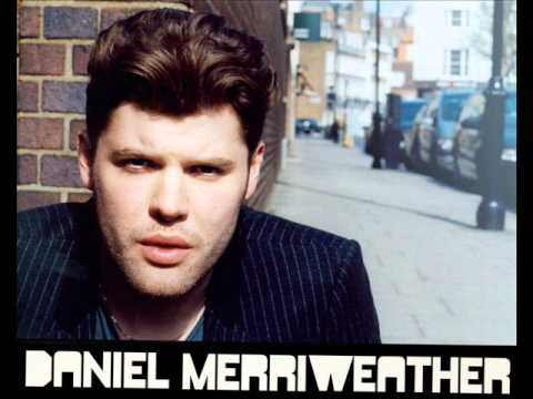 Daniel Merriweather - A Little Bit Better