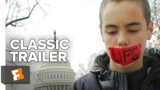 Jesus Camp (2006) Official Trailer #1 - Documentary Movie HD